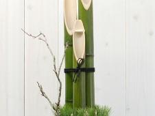日本の門松 関東150cm【販売終了】詳細画像1